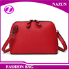 China supplier Low price PU leather sling bag for lady