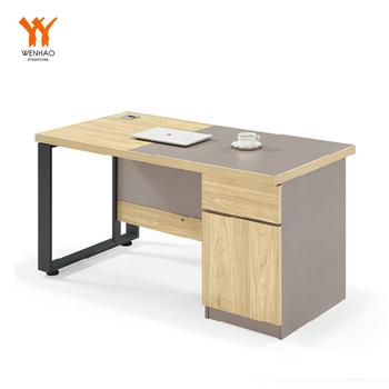 Iso Standard Executive Godrej Office Table Size Design Price Buy
