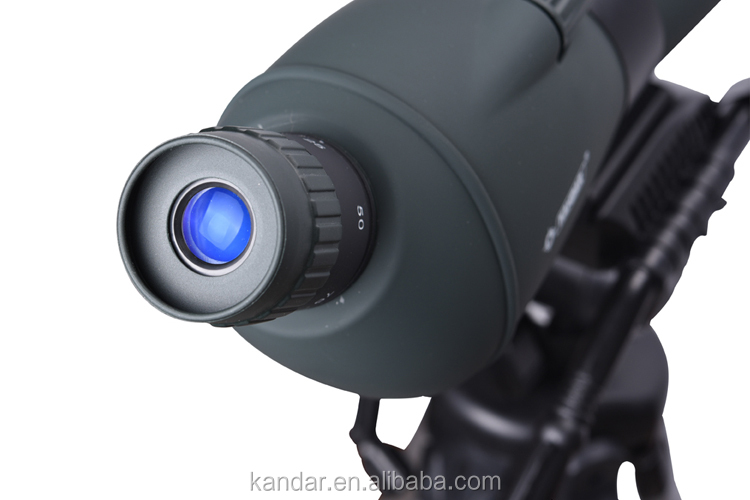 Kandar monocular telescope high definition spotting scope