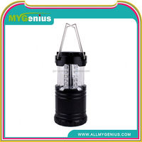 collapsible camping lantern. ,ML0073, 30 led camping lantern