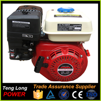 Superior Material Water Pump Gasoline Engine