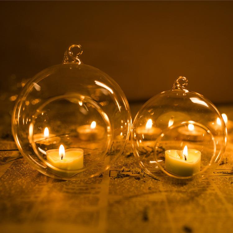 Colgante de cristal de cristal candelabro candelero reposteria ...