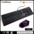 Ergonomic And Luxury Design Wired Backlit Gaming Mouse Keyboard Combo