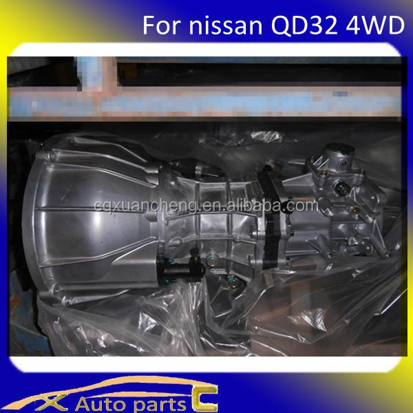Magnificent Qd32 4Wd 8B2 Getriebe Getriebe Fur Nissan Buy Getriebe Getriebe Wiring Database Wedabyuccorg