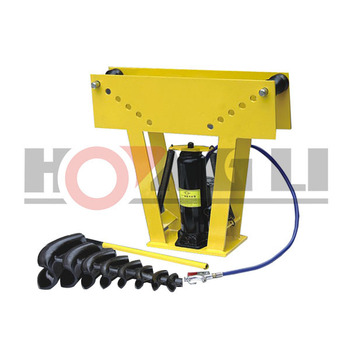 hhw 16q pneumatic hydraulic pipe benders buy pneumatic hydraulic