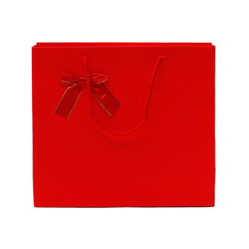Chinese Red Paper Bag For Wedding And New Year Gift Bags ...