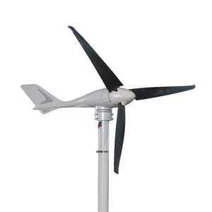 China permanent magnet motor vertical wind generator 450W