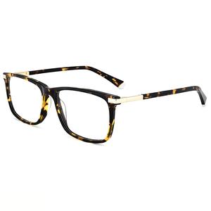 5c17cc59faf9 2018 latest fashion top design frame china eyeglasses eye glass frames  acetate optical glasses Factory Direct