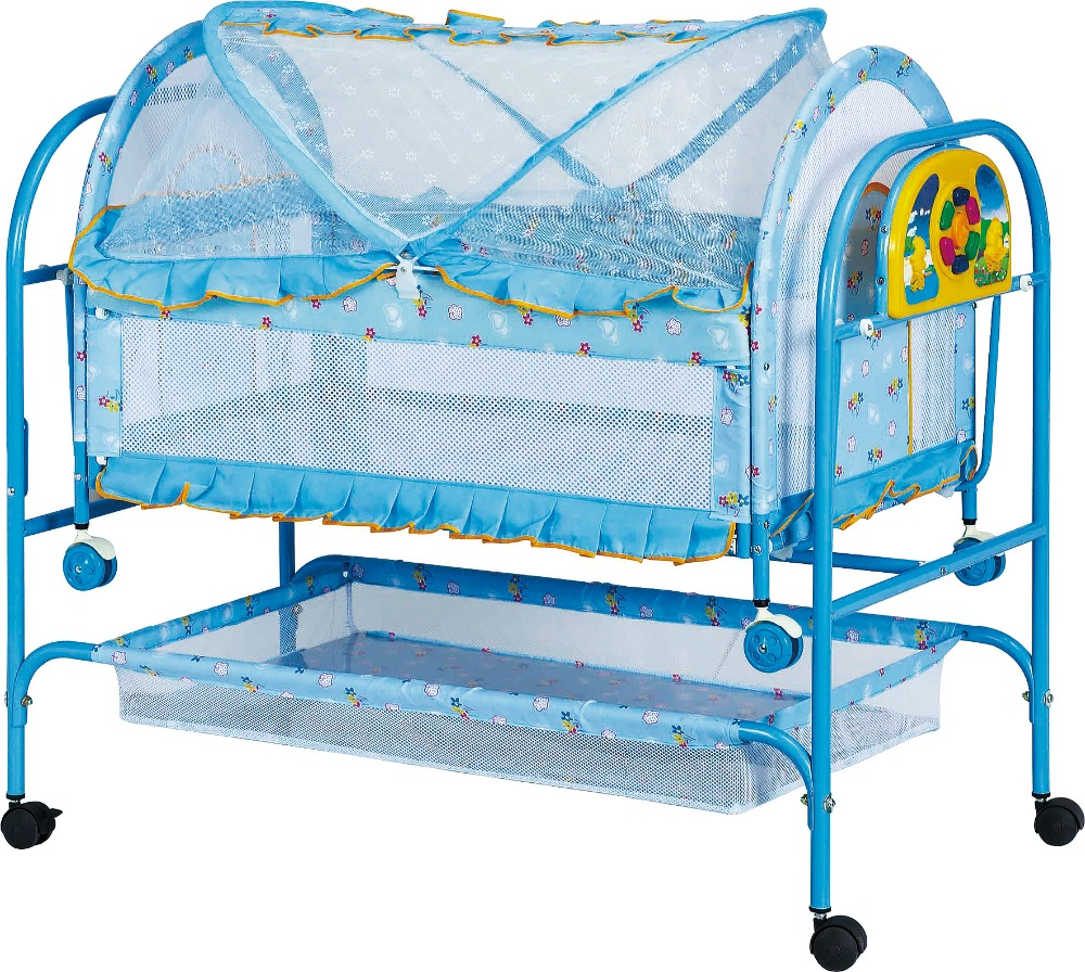 Baby cribs rocking - Baby Rocking Bed Baby Rocking Bed Suppliers And Manufacturers At Alibaba Com