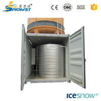 safety reliability and low noise water industrial chiller