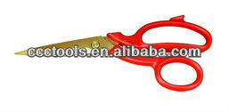 Best Sales Hand Tools Brass Cutting Scissors Shears 225mm
