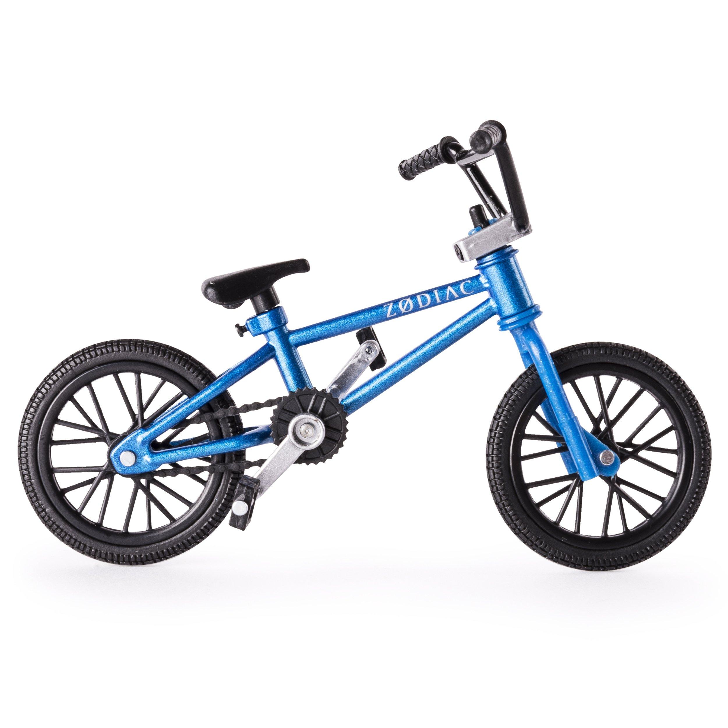 Buy Tech Deck Bmx Finger Bike Wethepeople Blue In Cheap Price On Alibaba Com