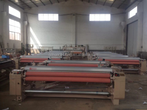 Best seller water jet loom for saree in Surat/saree weaving machine/saree weaving loom