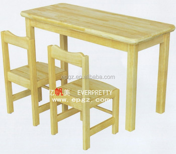 pupil solid wood desk and chairkids desk and chair - Solid Wood Desk