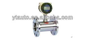 Explosion-proof Type Turbine Flow Meter