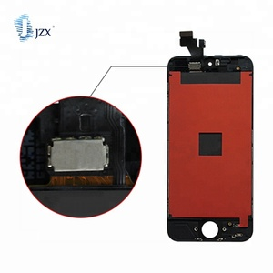 JZX Brand New For iphone 5 LCD Motherboard,For iphone 5 LCD Glass,For  iphone 5 LCD Price