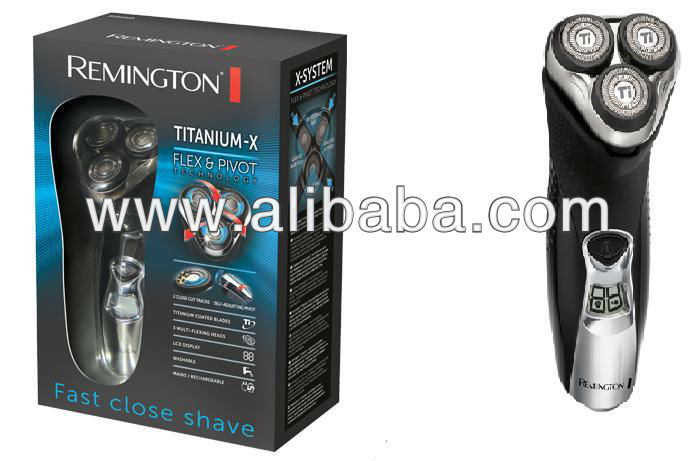 REMINGTON TITANYUM X TıRAŞ MAKINESI R6150