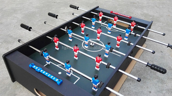 Mini Football Table Game Table Top With Accessories Board Games