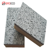 Building external wall beautiful decorative exterior metal siding panel