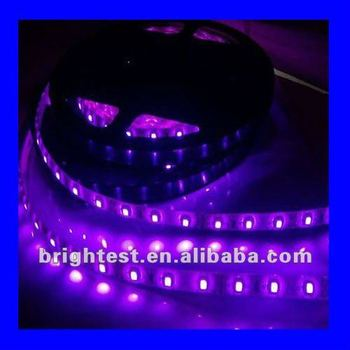 12 Volt Flexible Led Uv Led Strip. Uv Led Blacklight Strip