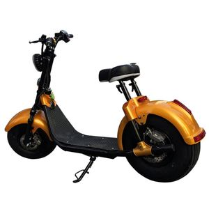 European Warehouse Stock 800W 1000W 1500W Citycoco EEC Cheap Electric Motorcycle For Sale