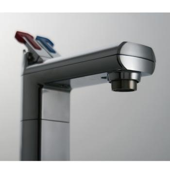 Taiwan Buder ] Luxurious instant hot cold water dispenser faucet parts, water filter dispenser faucet, View water filter dispenser faucets, Buder Product Details from BUDER ELECTRIC APPLIANCE CO., LTD. on Alibaba.com