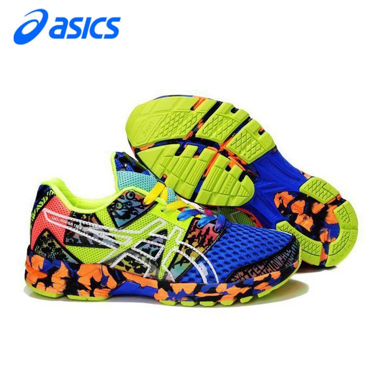 bdf3c1a77 ... purchase asics originales gel noosa tri 8 maratón zapatos deportivos  amortiguación zapatos zapatos corrientes de los