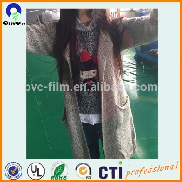 pvc plastic film sheeting
