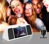 7.0 inch Android WiFi network HDD family KTV Touch screen Karaoke Player
