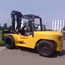 forklift accessories 10 ton with Japan Engine
