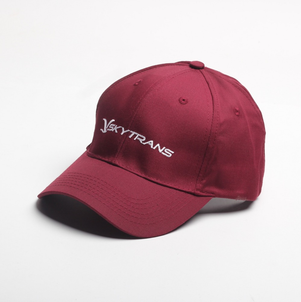 Blank cap cheap price Best quality vintage Wholesale washed nylon or ny cotton red baseball cap hat