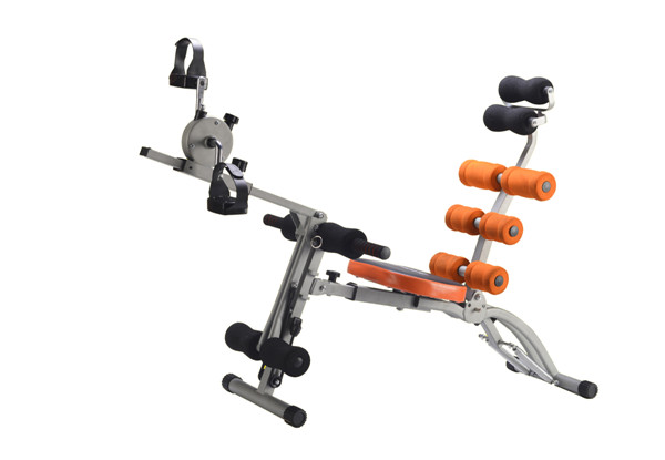 Best Js-060sb Fitness Equipment With Mini Exercise Bike Indoor Ab ...