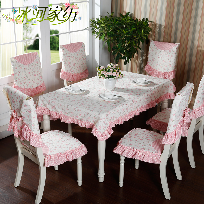 Dining Table Cover Set & $12