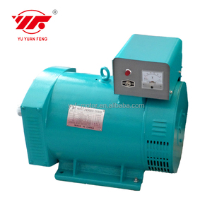 ST series 3kva alternator 5kw generator alternator price list ac alternator  generator