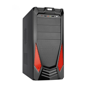 Hot Selling Acrylic Full Tower Gaming PC SX-C6860