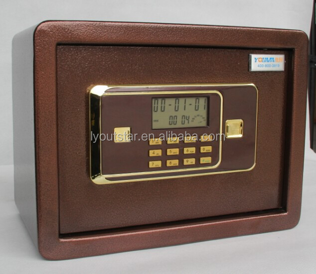 Wholesale Wardrobe hidden electronic lock safety locker money ...