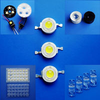 Hottest Epistar high power led Led Lighting Accessories