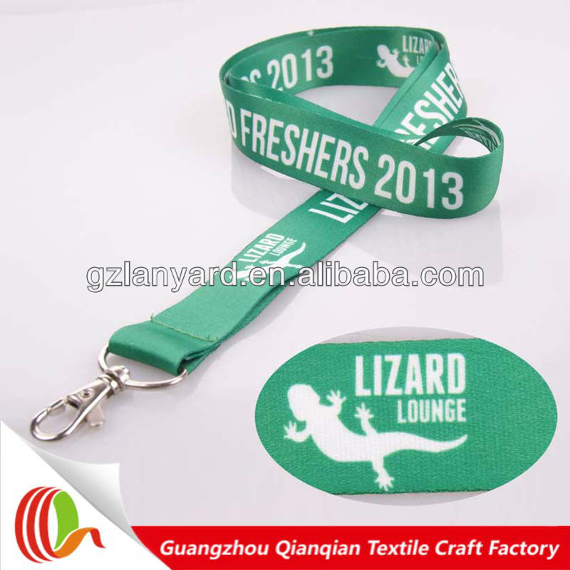 Beautiful new promotional products vans lanyard
