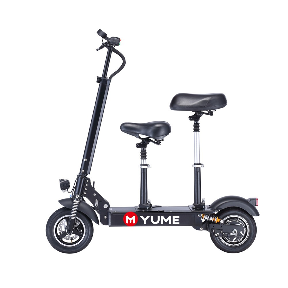 52v 2000w hub motor two wheels dual off road foldable electric scooter, N/a