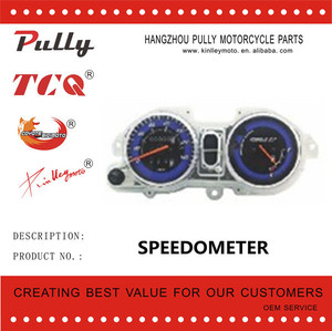 Motorcycle Parts High Qualityl Electric Scooter Speedometer