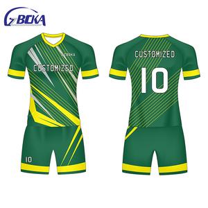 0b1a4dc7f Jersey Soccer Shirt