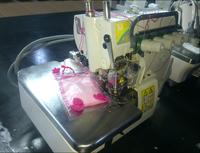 super high speed four thread overlock sewing machine M800 OVERLOCK