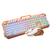 2019 Wholesale Price Waterproof Gaming Wired Types Of Computer Keyboard