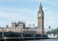 Famous building photo of London landscape prints