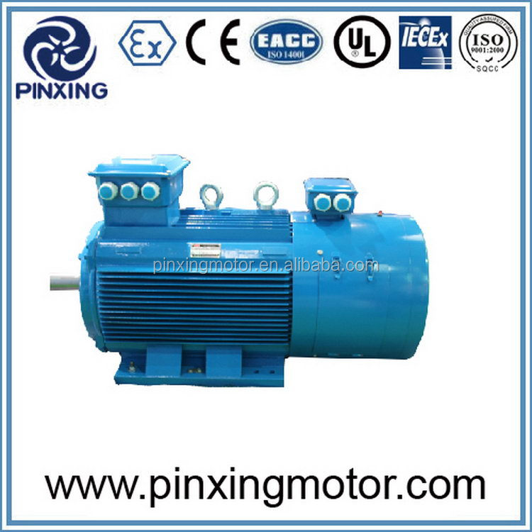 Top quality new design exhaust ac fan motor 280
