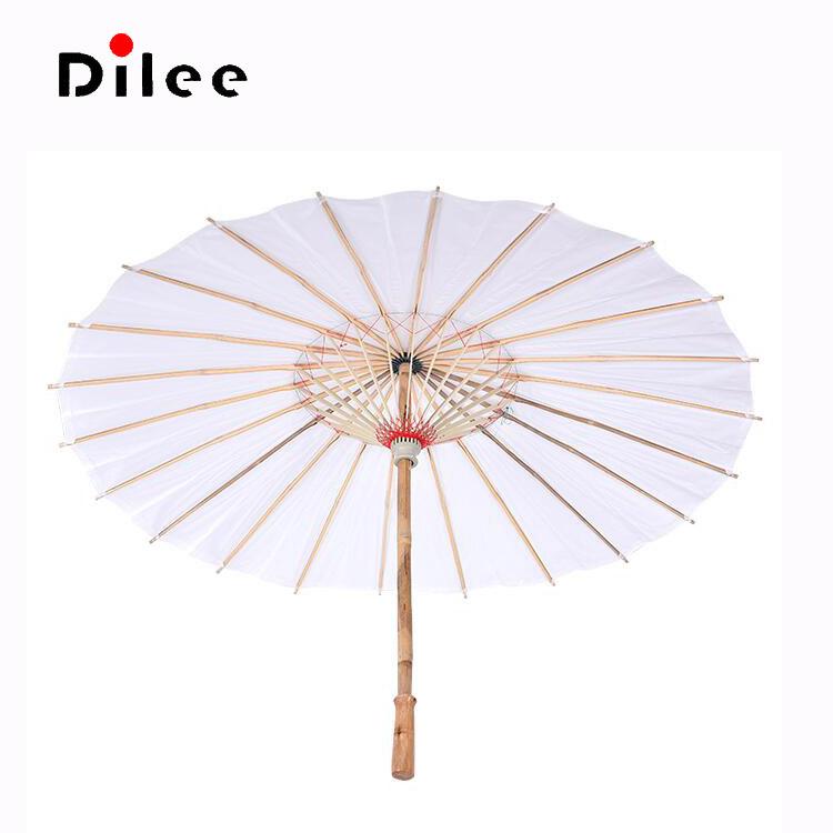 Papier Parasol Bridal Wedding Chinese Papier Paraplu