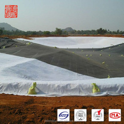 fiber fabric nonwoven geotextile subsurface drainage cloth