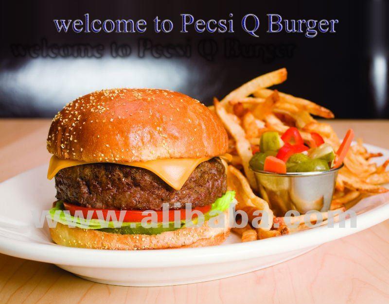 Pecsi Q Burger