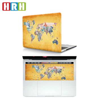 Hard case cover and matching keyboard cover for macbook2 in 1 world hard case cover and matching keyboard cover for macbook2 in 1 world banknotes map gumiabroncs Gallery