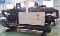 LTLHM Series Water Source Heat Pump With Great environmental and economic benefit